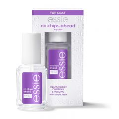 Essie Nail Care No Chips Ahead Top Coat